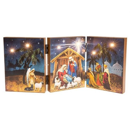 Nativity Scenes and Sets